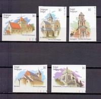 2561/2565 TOERISME  ONGETAND POSTFRIS** 1994 Met Plaatnummers - Belgique