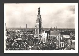 Breda - In Vogelvlucht - 1953 - Breda