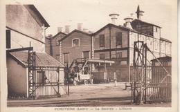 PITHIVIERS (Loiret) La Sucrerie - L'Entrée - Pithiviers