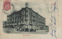 Odessa Одесса Hôtel Bristol - Russia