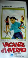 VACANZE D'INVERNO - Manifesti & Poster