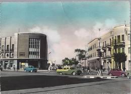Asmara - Princ. Tenagne 'Uork II Sellassiè Avenue - H5006 - Eritrea