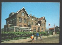 Bergen Aan Zee - Natuurvriendenhuis Het Zeehuis - Geanimeerd - Netherlands