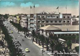 Asmara - Avenue Haile Selassiè - H5189 - Eritrea
