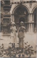 Fotografia Cm. 8.9 X 13,9 Di Venezia - Luoghi
