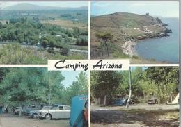 Marina Di Minturno - Camping Arizona - Latina - H3548 - Latina