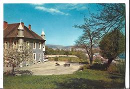 CPM   De   ANNECY (74)  -  Centre  Spirituel  De   TRESUN   1, Bd De La Corniche      //    TBE - Annecy