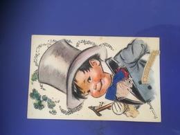 Carte Postale IDA De Germaine Bouret - Bouret, Germaine