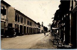 INDONESIE - Joo Chat Road (état : Accroc ) (correspondance MEDAN) - Indonesia