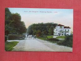Den Bongerd' Straatweg Naarden Laren Huize  Ref 3373 - Laren (NH)