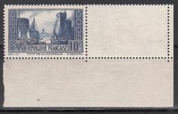 1929-31  Yvert Nº 261  MNH - Francia