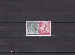 Japon Nº 774 Al 775 - 1926-89 Emperador Hirohito (Era Showa)