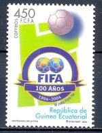 GUINEE EQUATORIAAL     (WER4171) - Unused Stamps