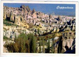 Cappadocia. Turkiye. VG. Bird Stamp. VG. - Turchia
