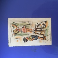 "Carte Postale   De Germaine Bouret ""MD"" - Bouret, Germaine"