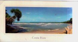 Costa Rica. Parque Nacional Cahuita. ATM Stamp. VG. - Costa Rica