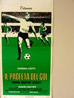 IL PROFETA DEL GOL - Manifesti & Poster