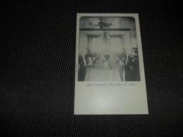 Lierre  Lier   Hôtel D' Anvers  -   D. V. D. 5344 - Lier