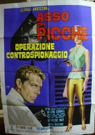 ASSO DI PICCHE - Manifesti & Poster
