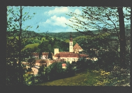 Heiligenkreuz - Stift Heiligenkreuz - Heiligenkreuz