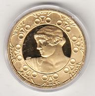 GREECE - Apollo, Exhibition In Berlin, Bank Of Greece Medal - Unclassified