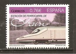 España/Spain-(MNH/**) - Edifil 4914 - Yvert 4626 - 1931-Hoy: 2ª República - ... Juan Carlos I