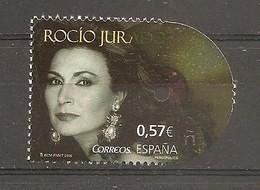 España/Spain-(MNH/**) - Edifil 5051 - Yvert 4768 - 1931-Hoy: 2ª República - ... Juan Carlos I