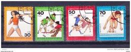 Duitsland Berlijn 1976 Nr 481/84 G, Zeer Mooi Lot Krt 3614 - Collections (sans Albums)