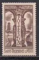1935-36  Yvert Nº 302 MNH - Francia