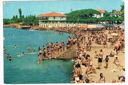 TURK- 92  ISTANBUL : Suadiye  Plaji - Turquie