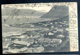 Cpa Afrique Du Sud South Africa --  Kalk Bay     AFS1 - South Africa