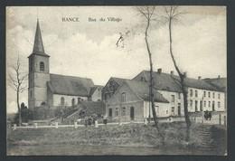 +++ CPA - RANCE - Bas Du Village   // - Sivry-Rance