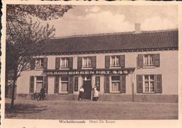 Wechelderzande Hotel De Keizer ( Bieren Het SAS ) - Lille