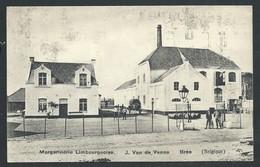 +++ CPA - BREE - Carte Publicitaire - Publicité Margarinerie Limbourgeoise - J. Van De Venne - Industrie   // - Bree