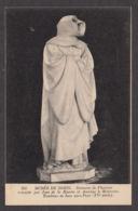 89212/ *Statuette De Pleurant*, Du Tombeau De Jean Sans Peur, Dijon, Musée Des Beaux-Arts - Sculptures