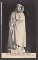 89213/ *Statuette De Pleurant*, Du Tombeau De Jean Sans Peur, Dijon, Musée Des Beaux-Arts - Sculptures