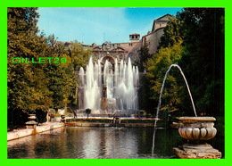 TIVOLI, ITALIA - VILLA D'ESTE, FONTANA DELL'ORGANO - FONTAINE DE L'ORGUE - - Tivoli