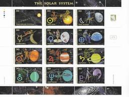 MARSHALL Nº 515 AL 5126 - Astrología