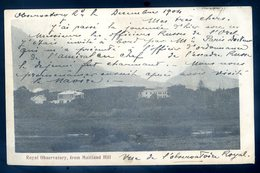 Cpa Afrique Du Sud South Africa --  Royal   Observatory , From Maitland Hill       AFS2 - South Africa