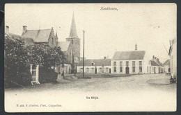 +++ CPA - ZANDHOVEN - SANTHOVEN - De Blijk  // - Zandhoven