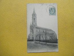 LE CHESNAY. La Nouvelle Eglise Saint Antoine De Padoue. - Le Chesnay