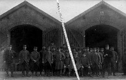1915 / CARTE PHOTO / 324e RI ( LAVAL ) / 324e RÉGIMENT INFANTERIE - Guerre, Militaire
