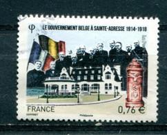 France 2015 - YT 4933 (o) - Usati