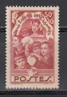 1936    Yvert Nº 312  MNH - Nuevos