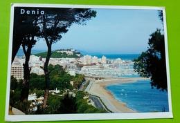 SPAIN - Denia. (Alicante) - Alicante