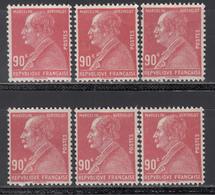 1927   Yvert Nº 243  MNH - Francia