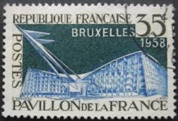 FRANCE N°1156 Oblitéré - France