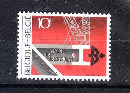 Belgio  - 1983. Industria Siderurgica Belga. Belgian Iron Industry. - Fabbriche E Imprese