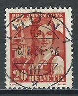 SBK J67, Mi 268 O Thun 1 - Used Stamps