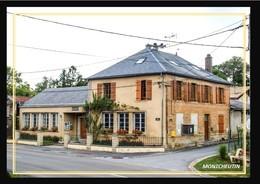 08  MONTCHEUTIN    .... La Mairie - France